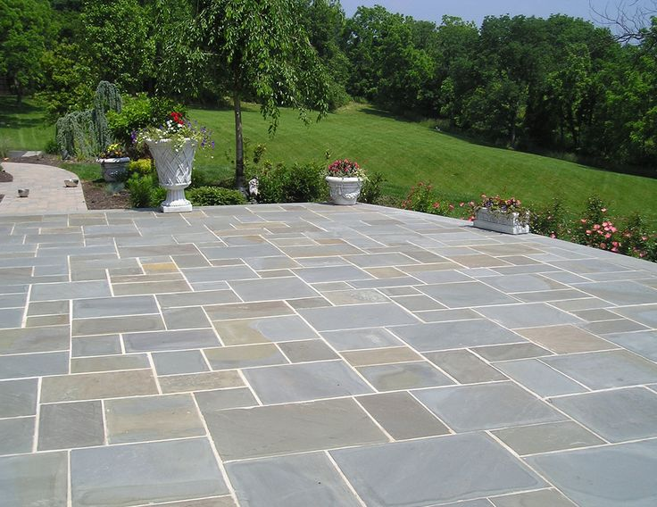 1000 images about theatre stone patterns on pinterest for Bluestone front porch