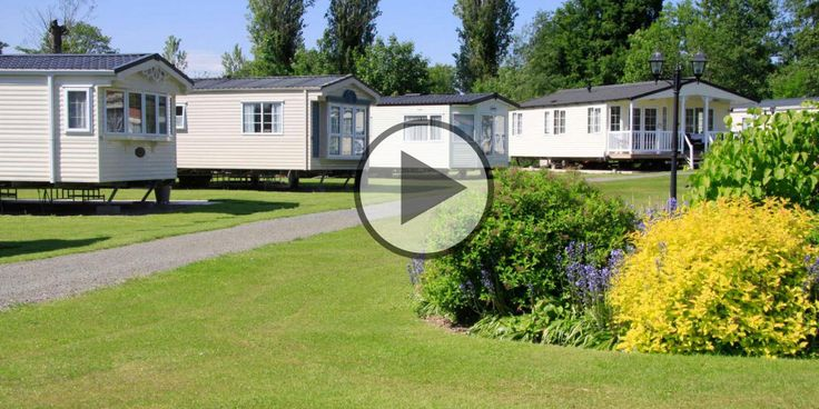 Static caravan park Herefordshire | Arrow Bank, Eardisland