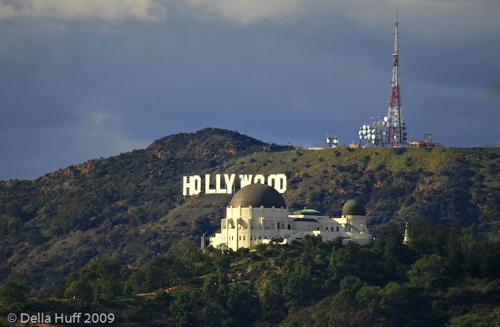 Hollywood Sign And Griffith Park Observatory California Travel Road Trips Los Angeles Day Trips Hollywood Sign Hike