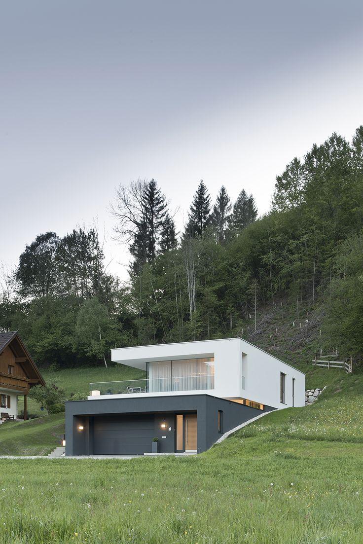 KREINERarchitektur – Gröbming – Architects