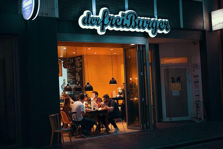 der freiBurger Restaurant