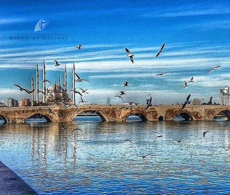 Adana-Manzara