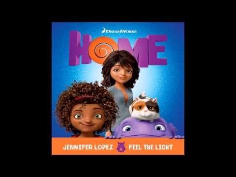 "Jennifer Lopez - Feel The Light (From ""Home"" Soundtrack) (Audio)"