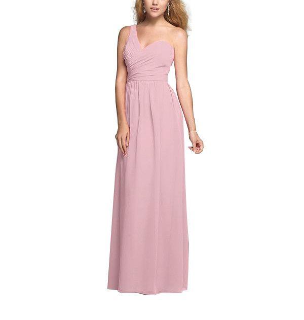 22 best Sim\'s Bridesmaid Dresses images on Pinterest | Brautjungfer ...