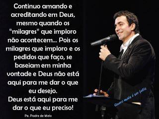 SABE DO QUE PRECISO...