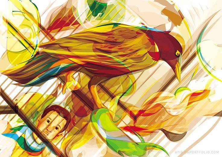 """""""wasn't so.."""" 2009 http://ayib.daportfolio.com/"""