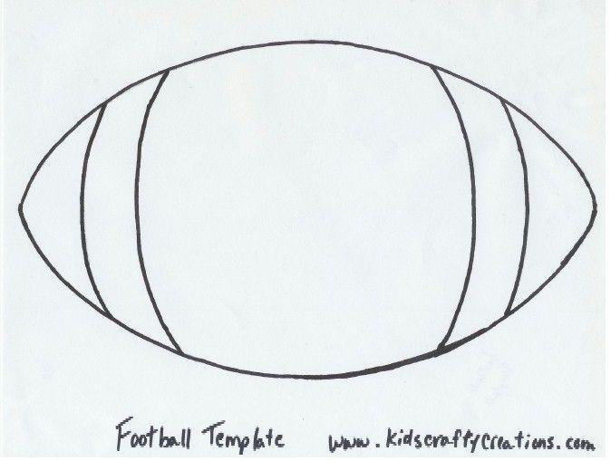 Best 25+ Football crafts kids ideas on Pinterest ...