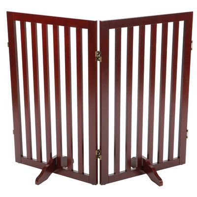 Trixie Convertible Wooden Dog Gate Extension