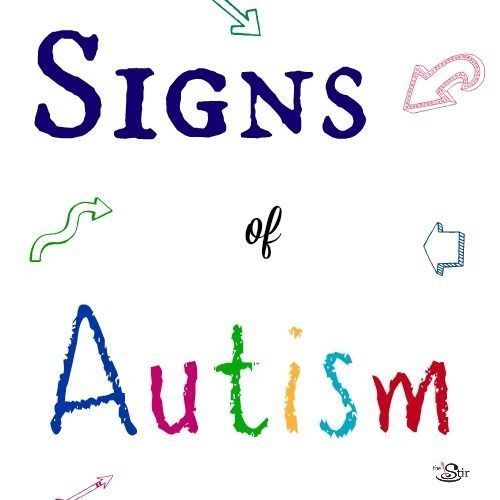Do you know all the signs of autism? Every mom should read this. http://thestir.cafemom.com/toddlers_preschoolers/180372/signs_symptoms_autism_children?utm_medium=sm&utm_source=pinterest&utm_content=thestir