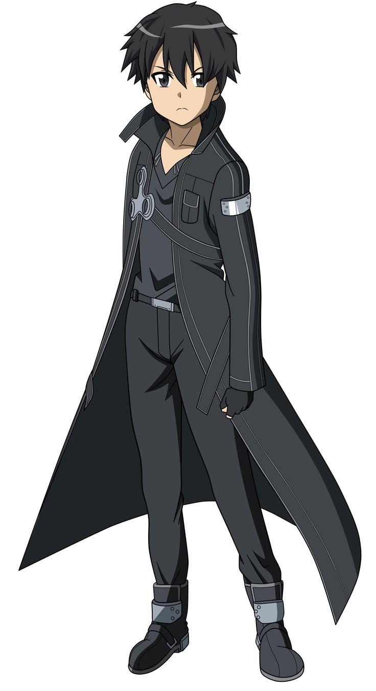 Kirito sao full body