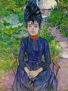 Henri de Toulouse-Lautrec - Wikipedia