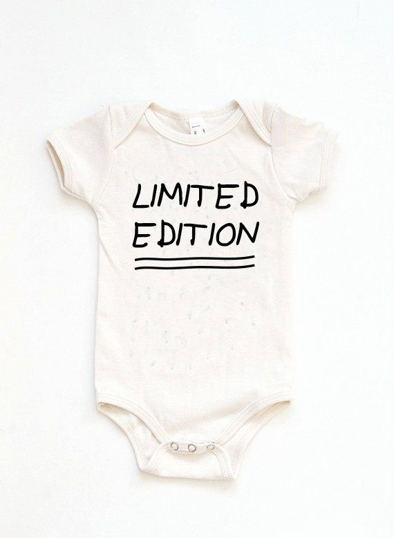 Modern Clothing Modern Baby Clothes Hipster Baby by UrbanEarthCo