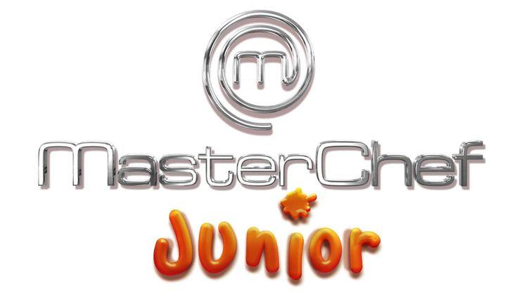 MasterChef España preparando la versión Junior