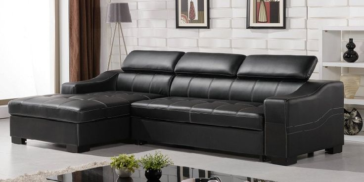 3 Seater Sectional Sofa Bed