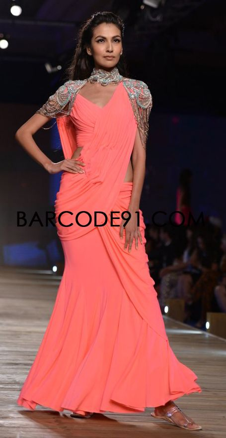 http://www.barcode91.com/designers/anamika-khanna.html Anamika Khanna collection at PCJ Delhi Couture Week 2013