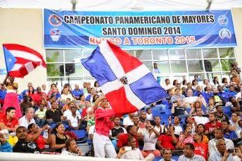 Noticias,Apertura Panamericano de Levantamiento de Pesas, semeja Juegos Olímpicos | AccionMusical