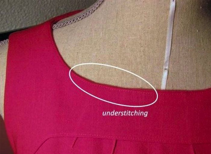 Professional Sewing Tips: 6 Secrets to More Polished Pieces