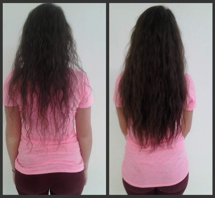 17 best before after hair extensions images on pinterest hair thicker hair fabulous hair 3 like on facebook facebook pmusecretfo Images