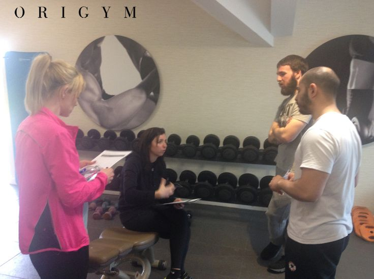 Personal Trainer Qualifications Manchester from  OrigymPersonalTrainerCourses.co.uk