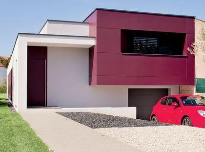 77 best Plan de maison sur 150m2 de terrain images on Pinterest ...