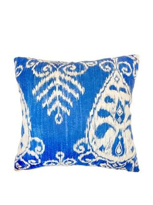 59% OFF The Pillow Collection Hargeisa Ikat Pillow