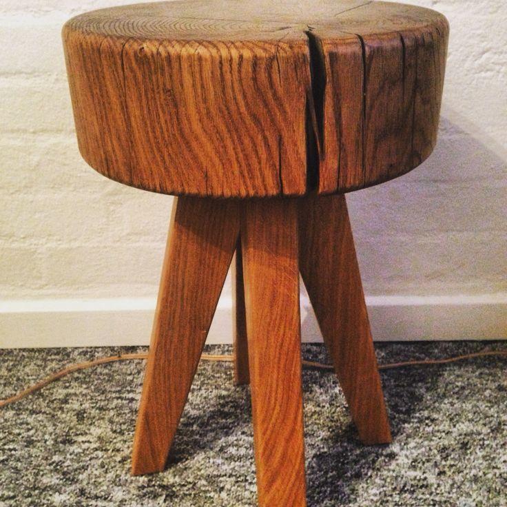 Chair, recycling wood, homemade, handmade