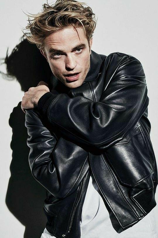 ️📱 Robert Pattinson 📸 Photographed For Dior Homme Elle ...