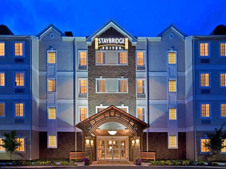Royersford (PA) Staybridge Suites Philadelphia Valley