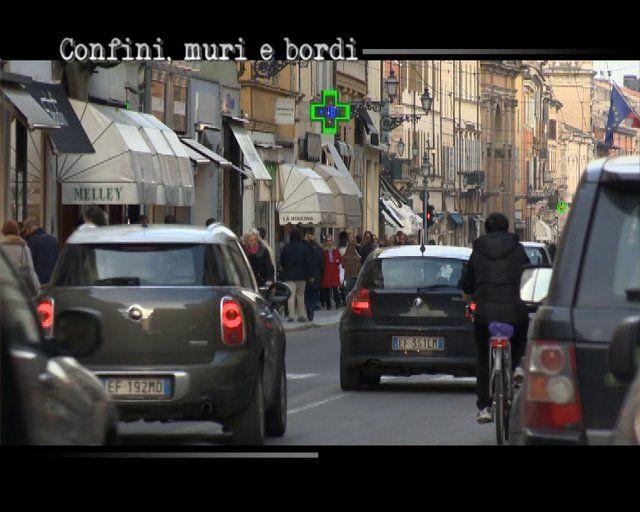 Schema-Therapy-Disturbo-Borderline-Muri-Confini-Dintorni-Tv-Parma-Alessandro-Carmelita. Intervista al Dott. Alessandro Carmelita su Schema T...