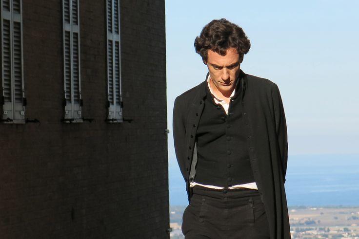Il giovane favoloso, Mario Martone, 2014