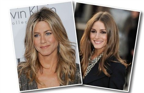 Capelli Jennifer Aniston e Olivia Palermo - VanityFair.it
