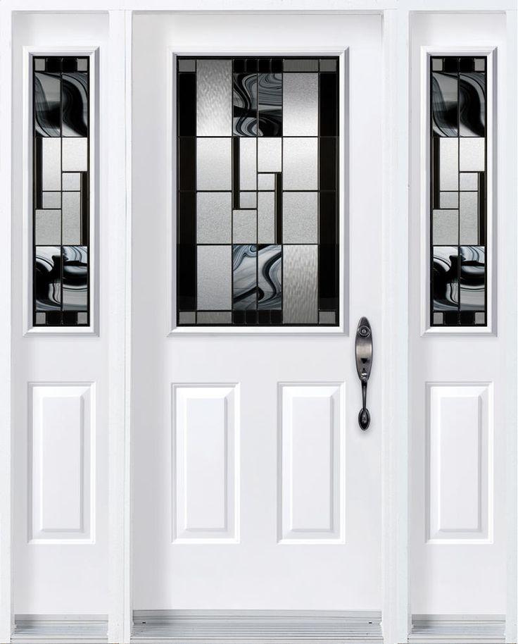 34 Best Entry Doors Images On Pinterest Front Doors Entry Doors