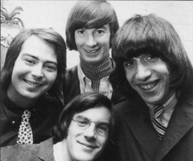 The Lovin' Spoonful: quite possibly my favorite 60s US band