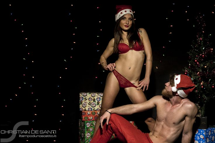 Quale sarà il segreto di Babbo Natale??
