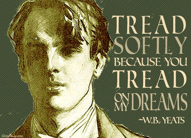Yeats's Infection: A Poet, a Muse, and an Irish Goodbye