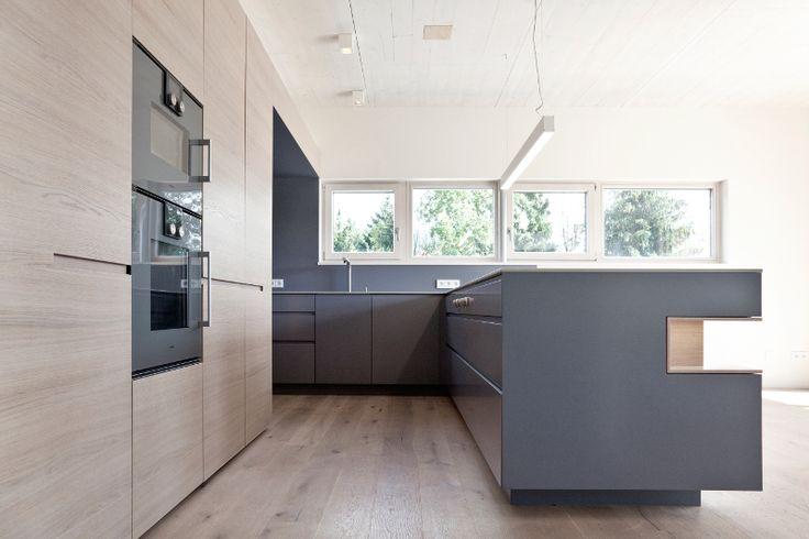 Wohnhaus Mondsee, 7 Küche Pinterest Kitchen dining, Dining - küchenstudio kirchheim teck