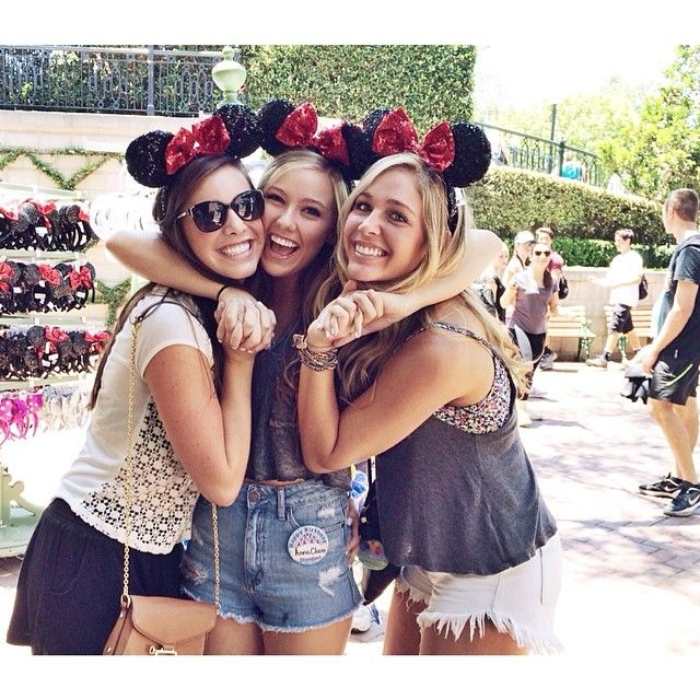 Picture like this with Kennedy Lindsey and Haley