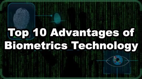 Image result for Top 10 advantages of biometric images