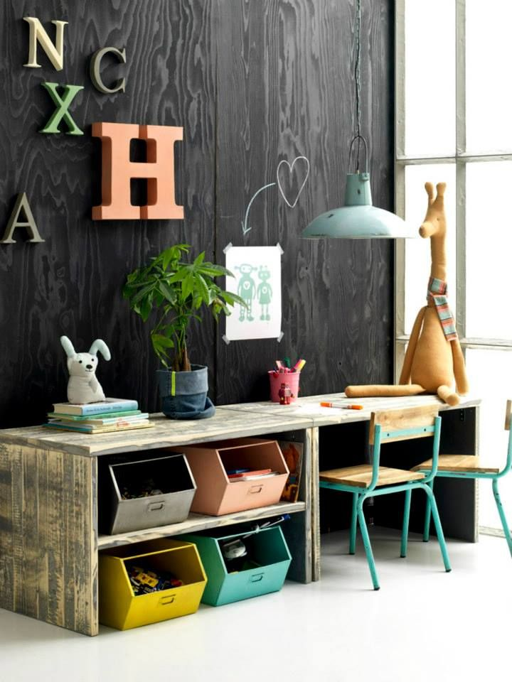 kidsdepot new Dutch brand for accessories in kids' room
