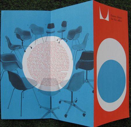 Herman Miller Asia Pacific | Design for a better world » Herman Miller and Design: Irving Harper