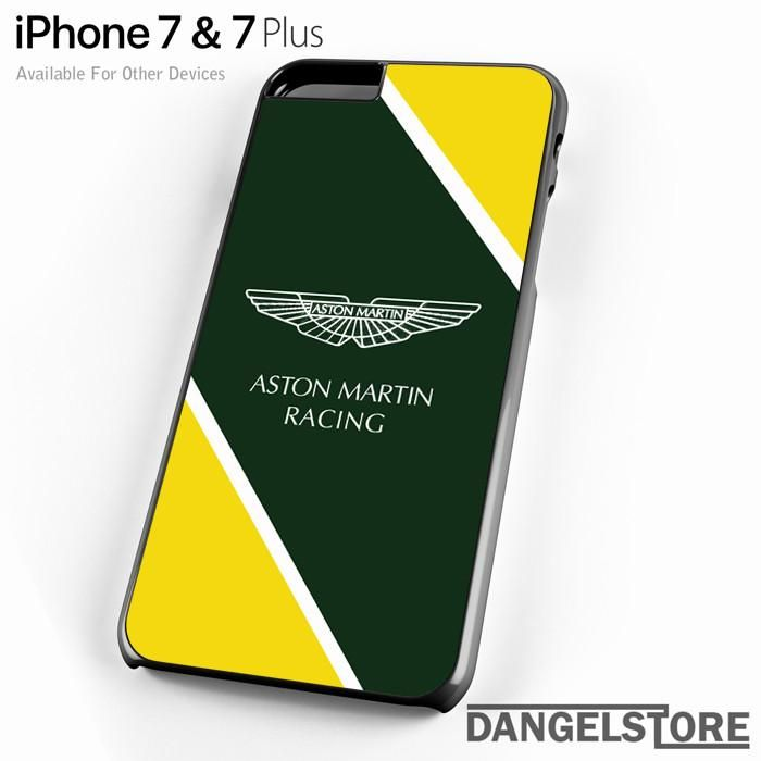aston martin iphone 7 case