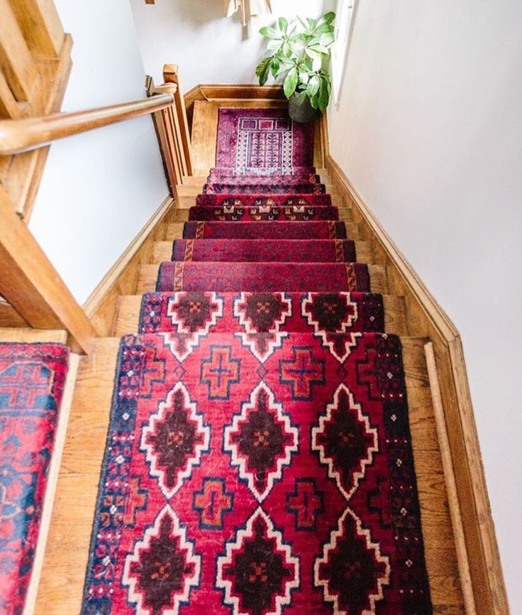 25+ Best Ideas About Rugs For Stairs On Pinterest