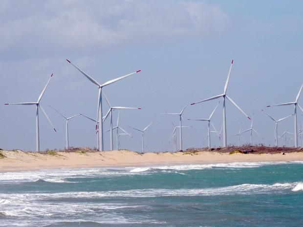 Sabia q a energia eólica tem impedido o apagão no Nordeste na crise hídrica? Veja HOJE, às 21h30 no @CidadesSolucoes!