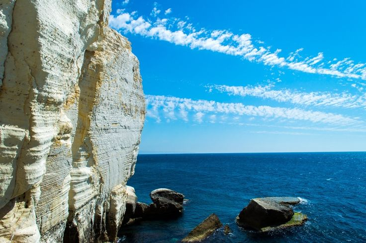 Would you like to visit the Israel Mediterranean Coast? Here's some epic photos to inspire you for this adventure!