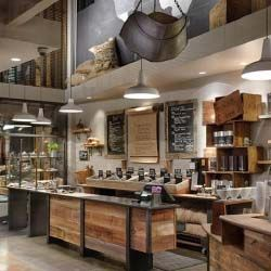 Op zoek naar custom made design meubelen? Steelwork