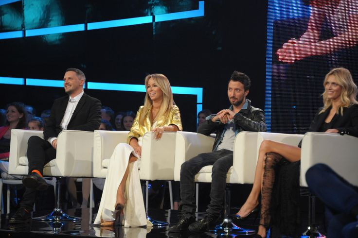 Project Runway Polska Final Show!