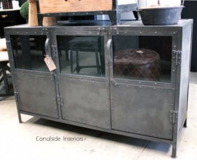 Canalside Interiors @ Alexandria where we specialise in furniture, including industrial, French, commercial, custom, manufacturing and bespoke furniture.