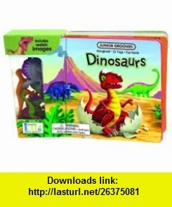 Junior Groovies Dinosaurs (9781584767305) Susan Ring, Gideon Kendall , ISBN-10: 1584767308  , ISBN-13: 978-1584767305 ,  , tutorials , pdf , ebook , torrent , downloads , rapidshare , filesonic , hotfile , megaupload , fileserve