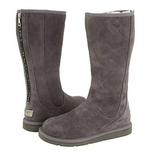 UGG Boots – Knightbridge – Grey – 5119