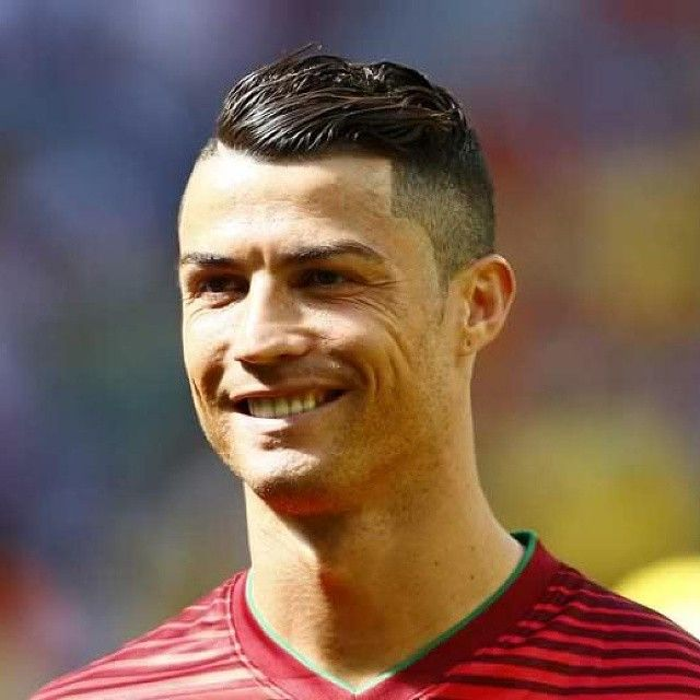 11607 Cristiano Ronaldo Haircut Name 17 Best Images About